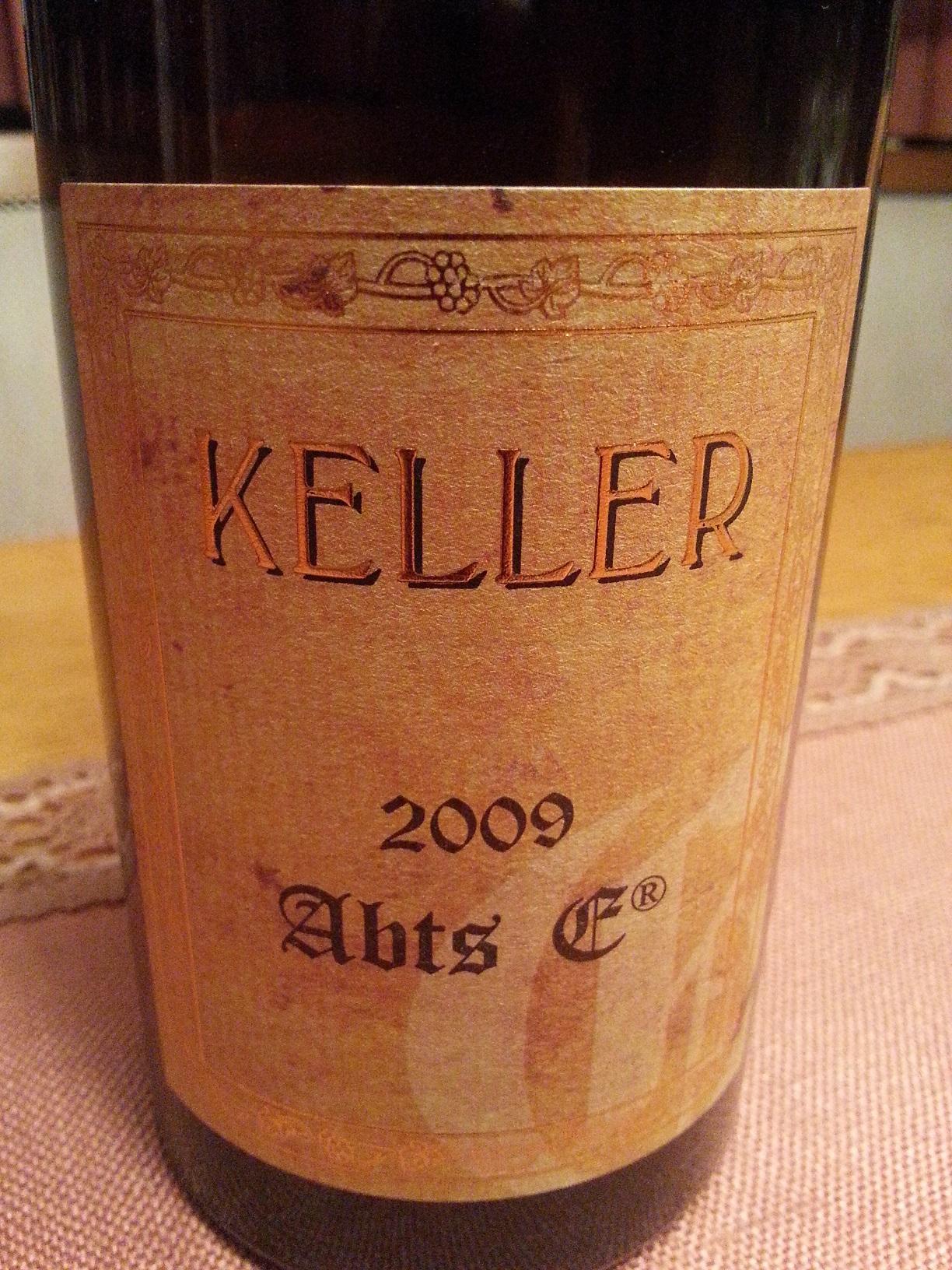 2009 Abts-E | Keller