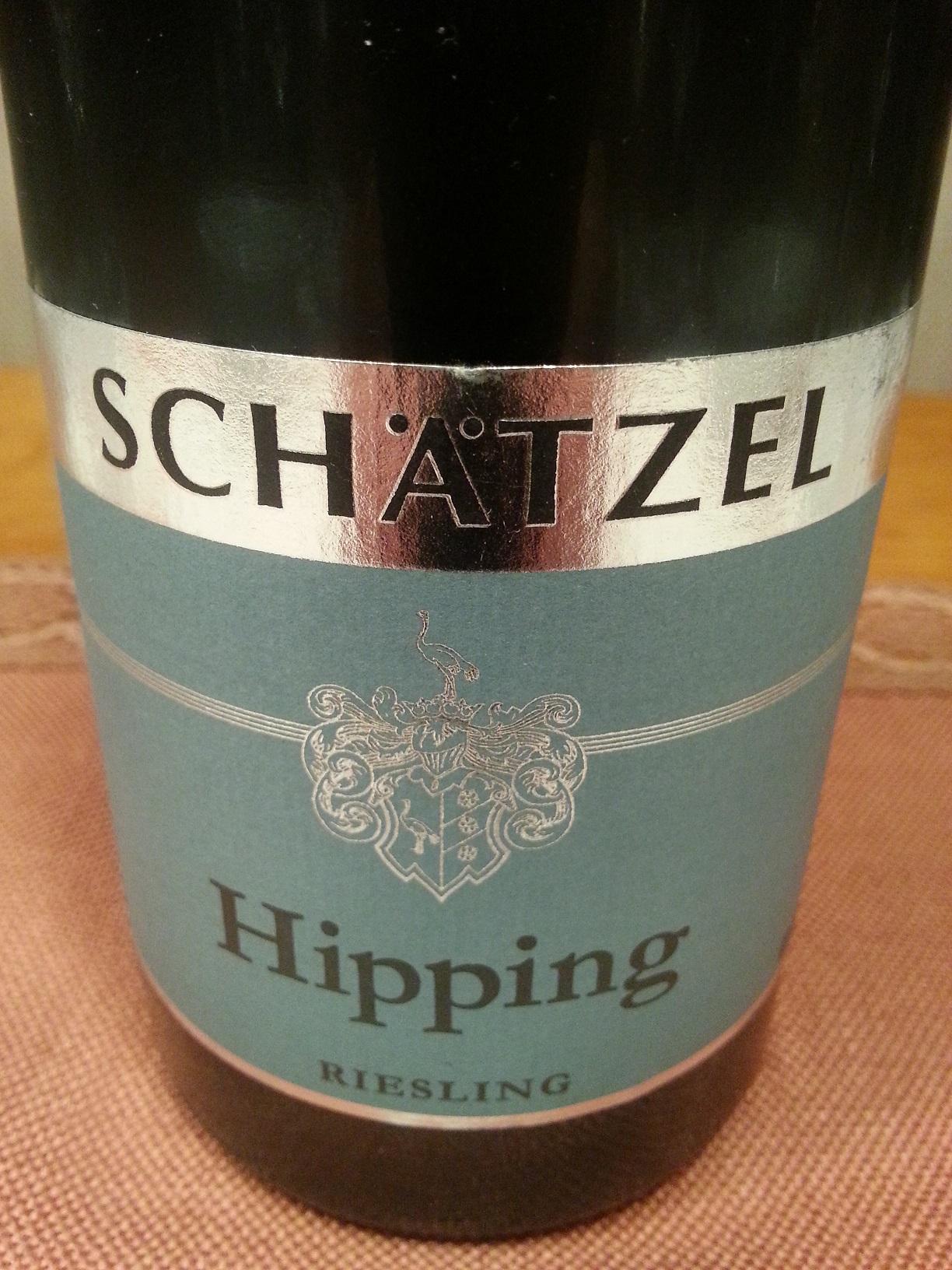2011 Riesling Hipping | Schätzel