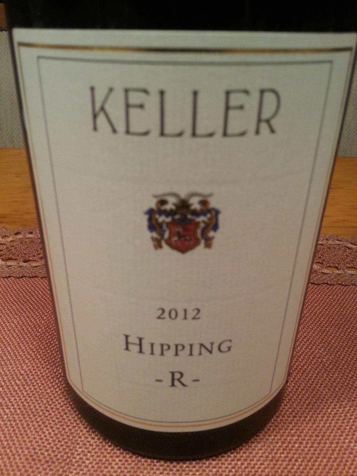 2012 Riesling Hipping R | Keller