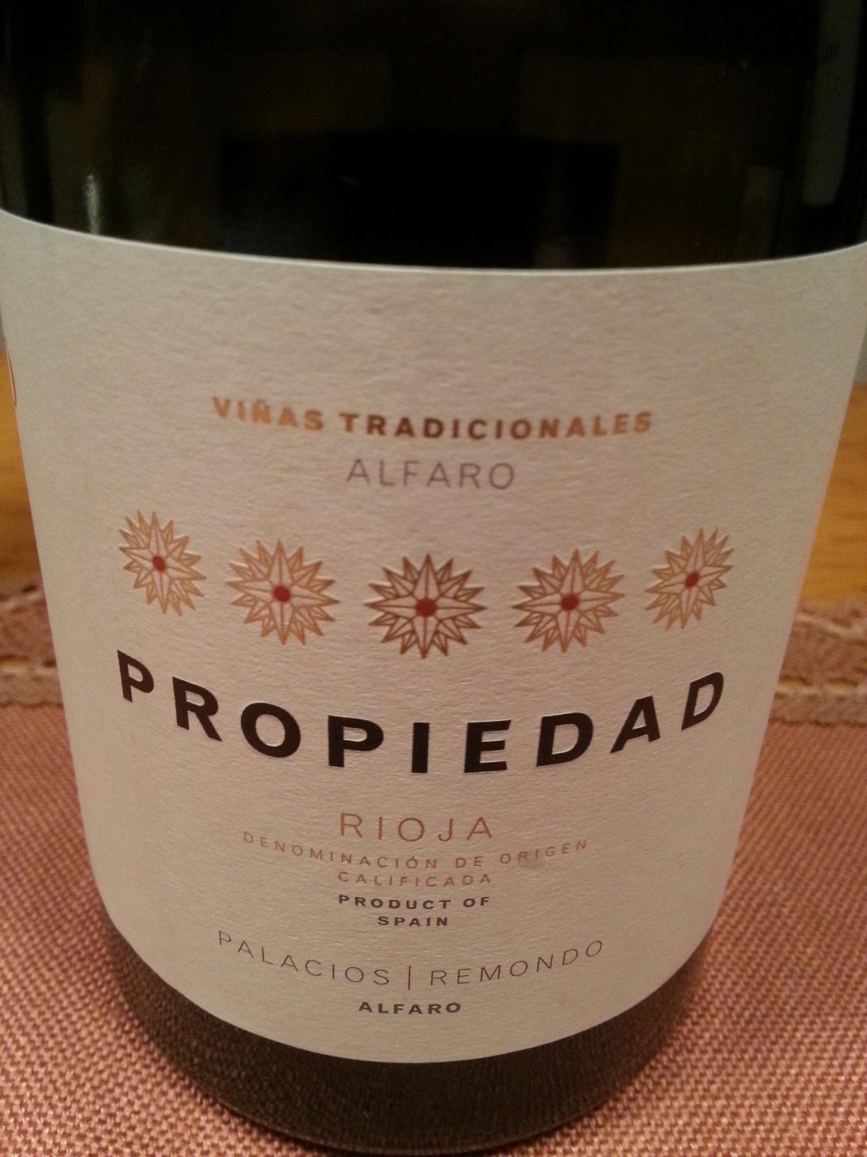 2010 Propiedad | Palacios