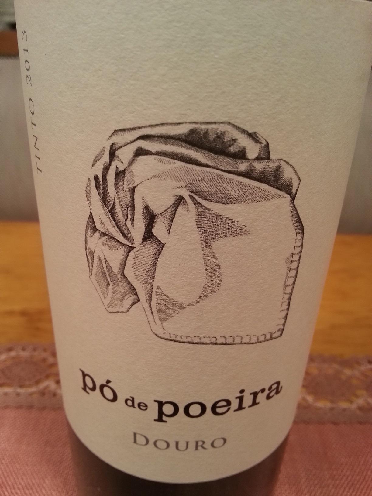 2013 Pó de Poeira Tinto | Poeira