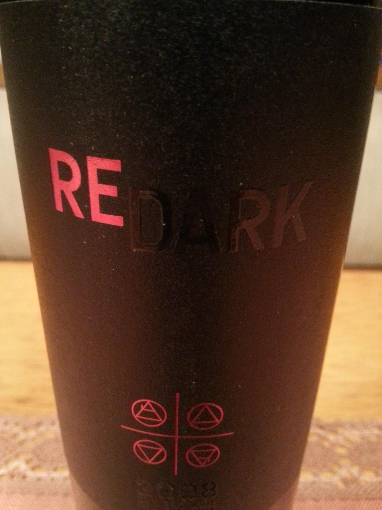 2008 ReDark | Damianitza