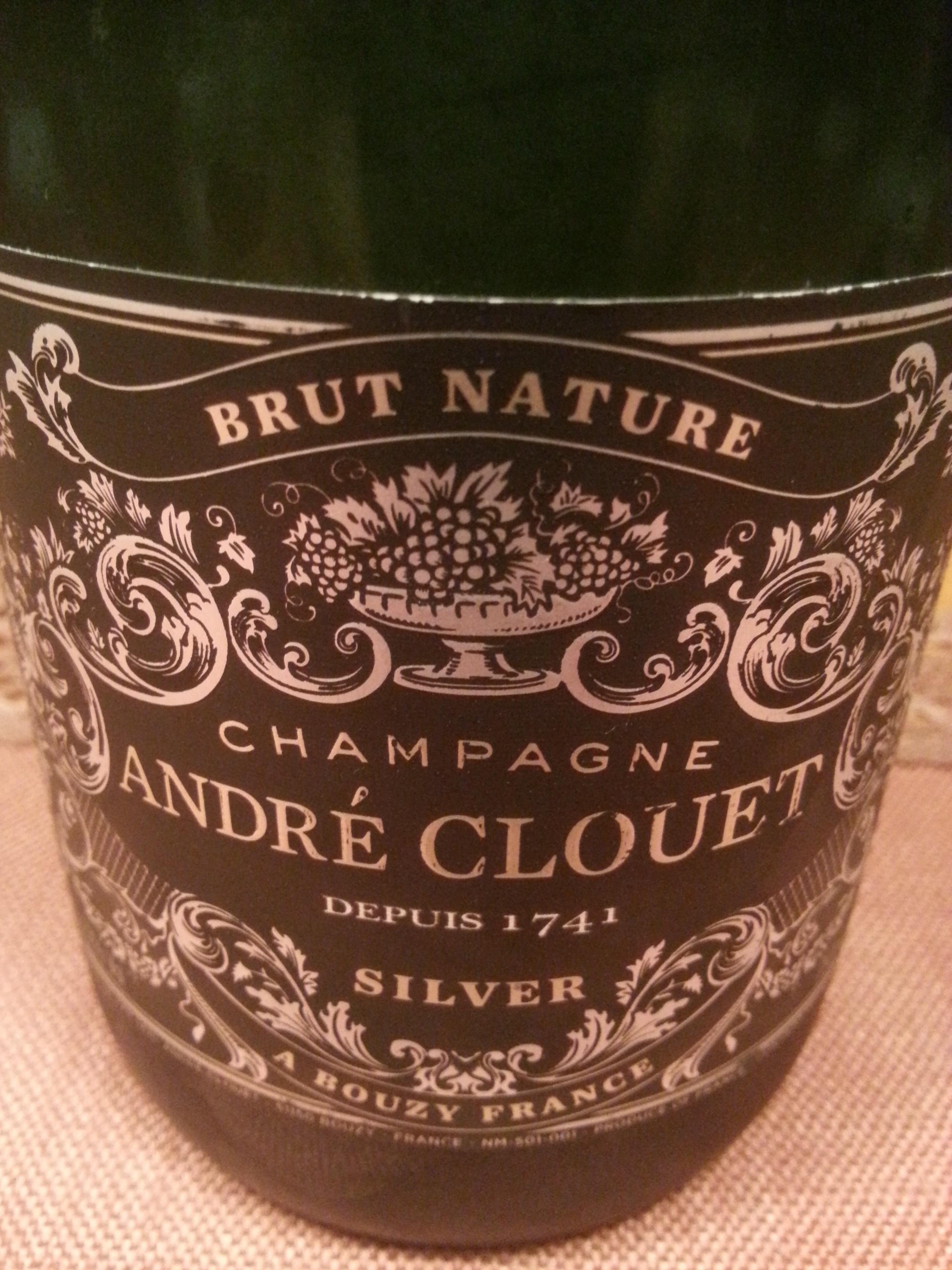-nv- Champagne Brut Nature | Clouet