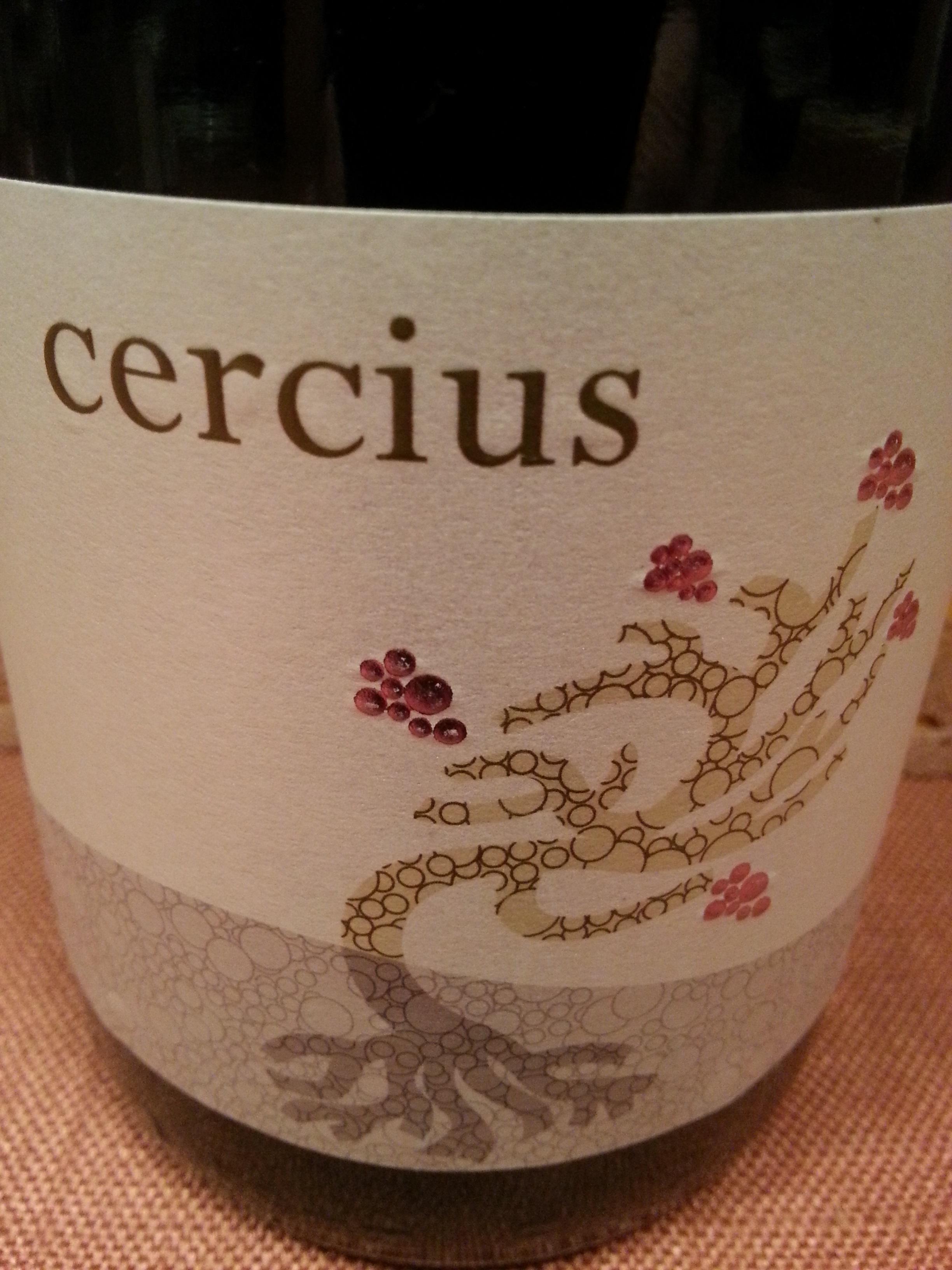 2010 Cercius CdR | Gassier