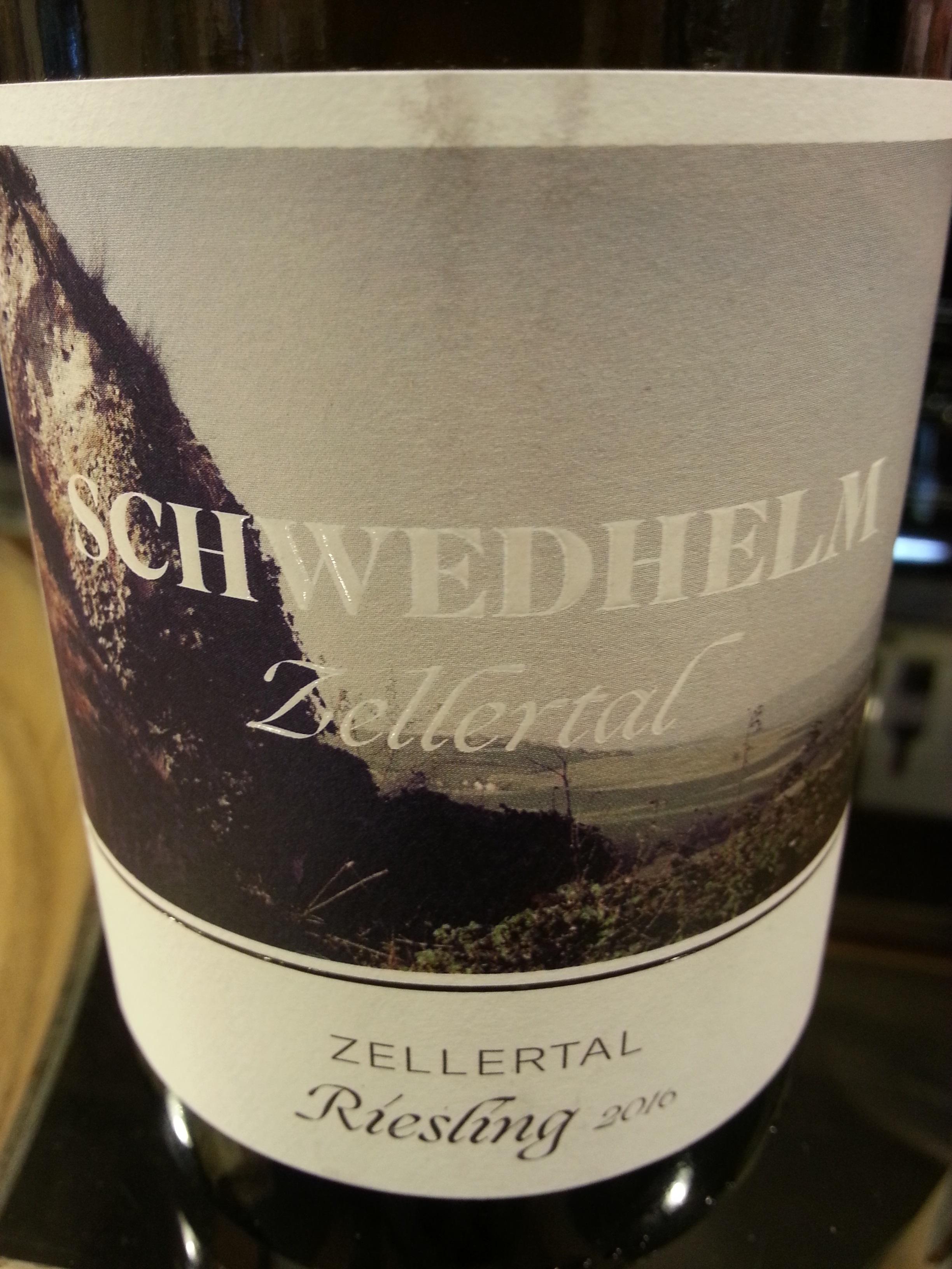 2016 Riesling Zellertal | Schwedhelm