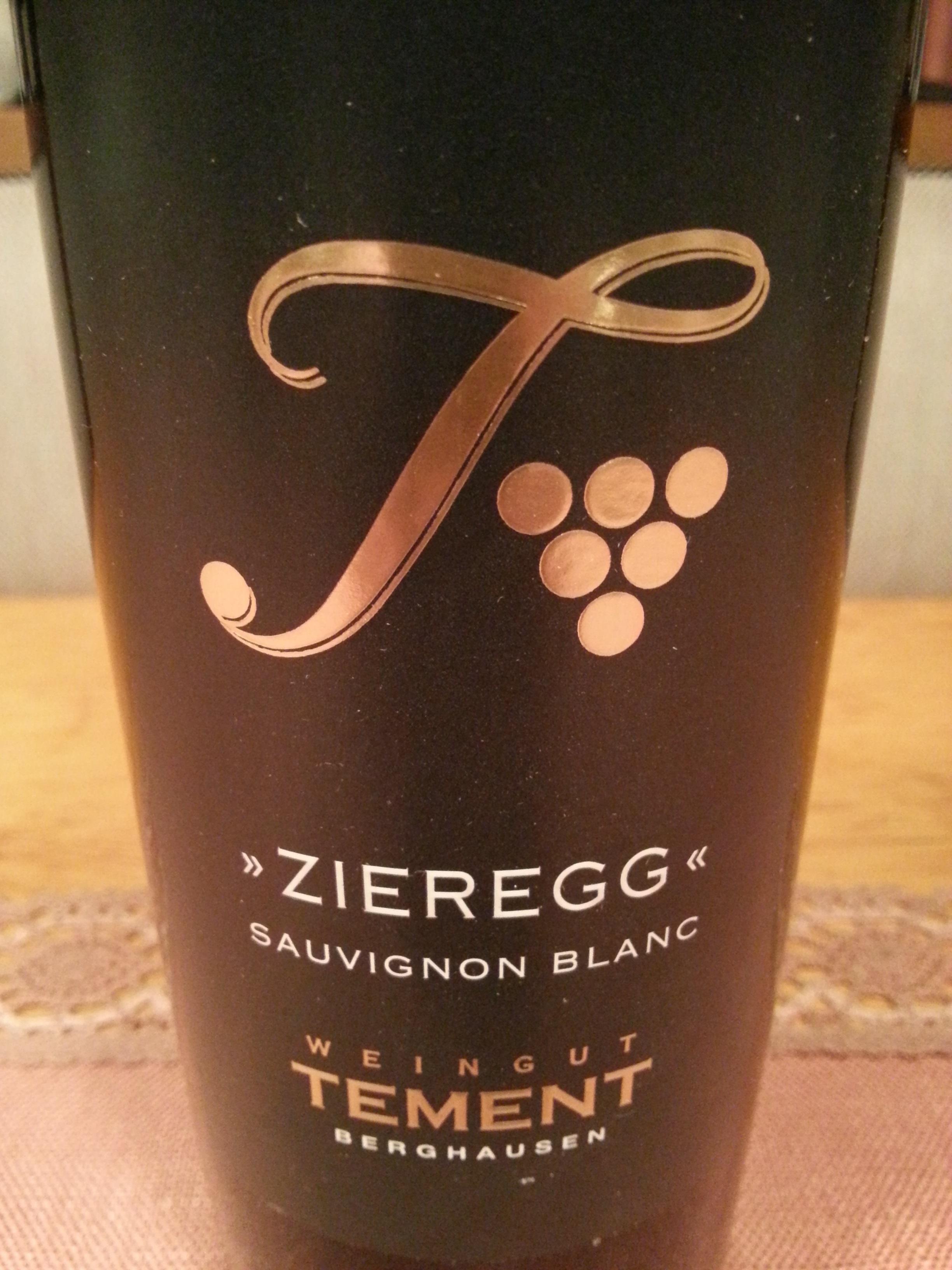 2011 Sauvignon Blanc Zieregg Große STK Lage | Tement