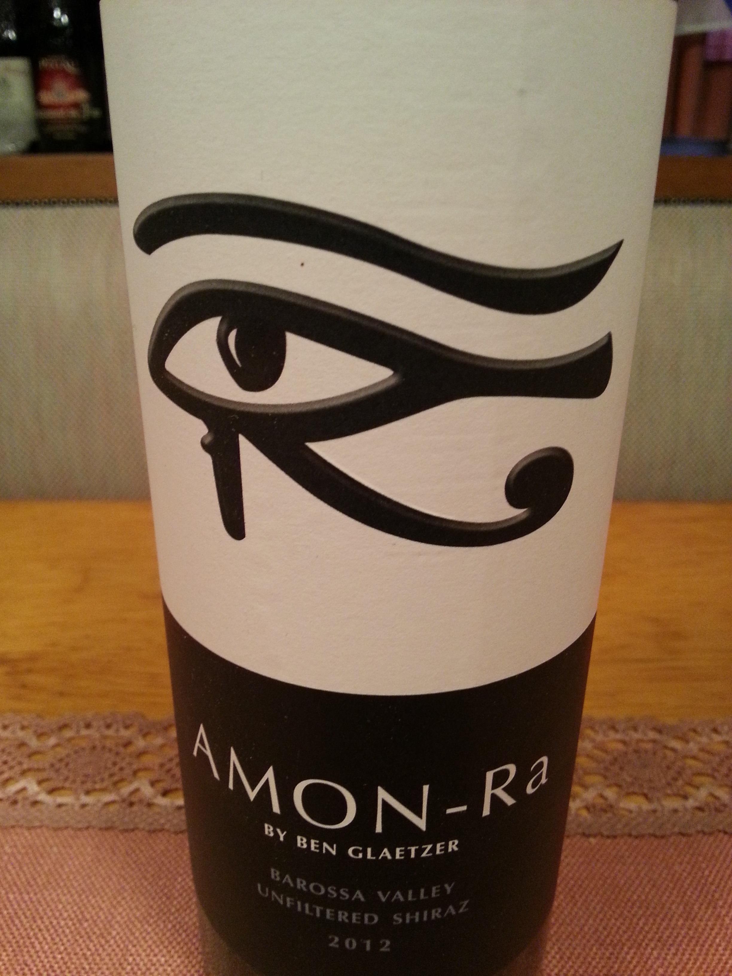 2012 Amon-Ra | Glaetzer