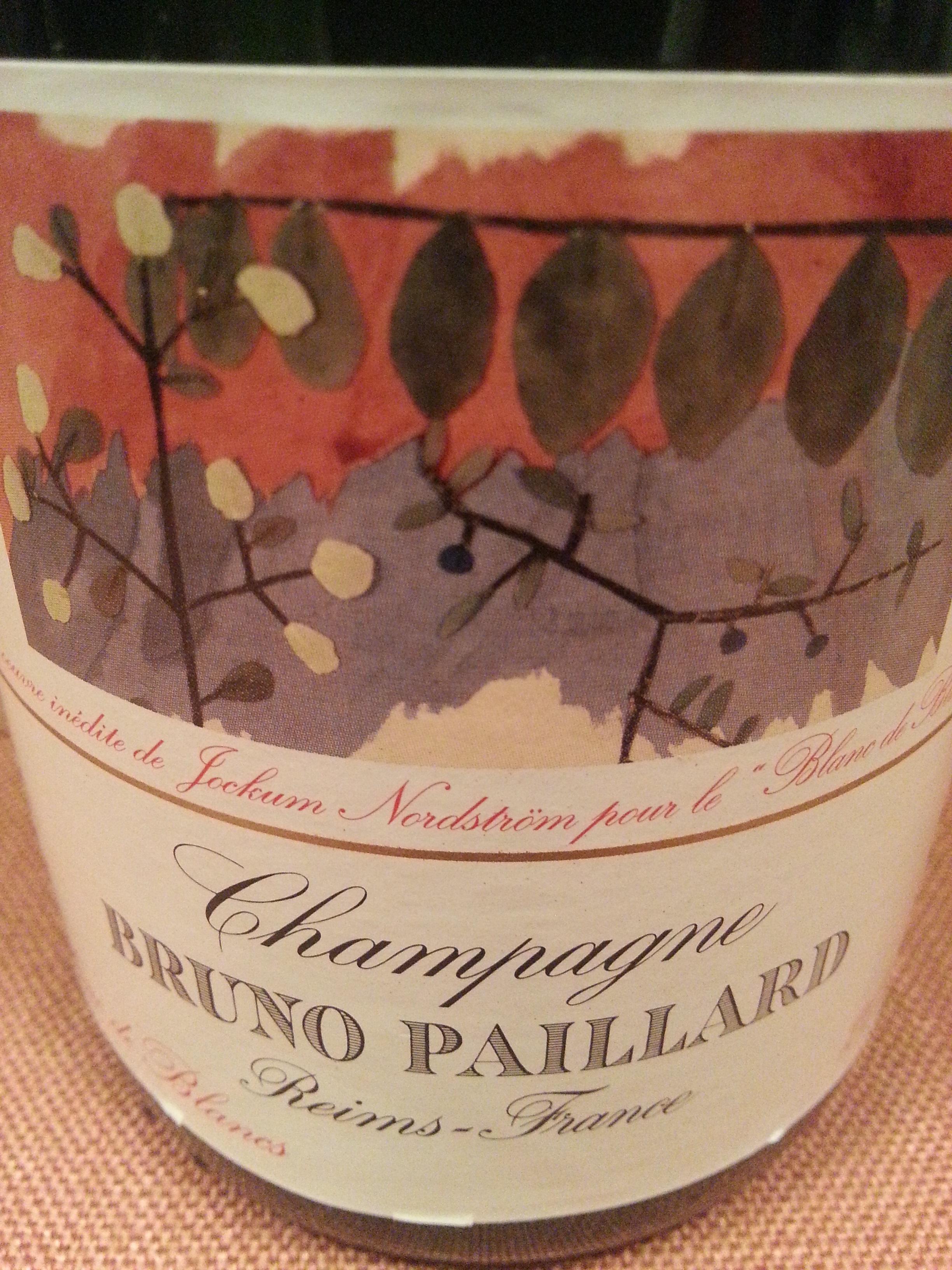 2006 Champagne Blanc de Blancs | Paillard