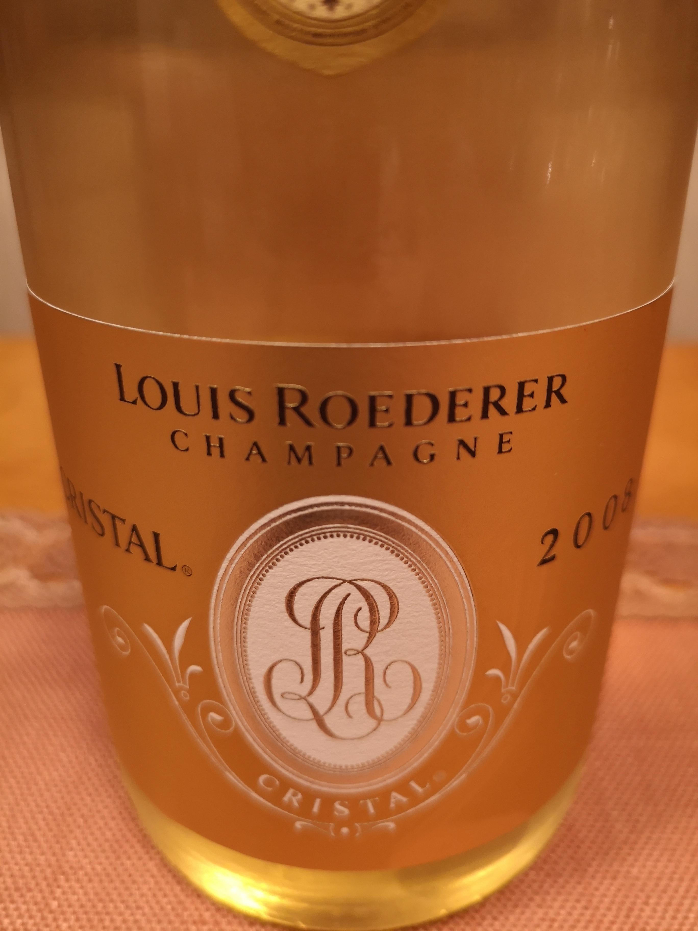 2008 Champagne Cristal | Roederer
