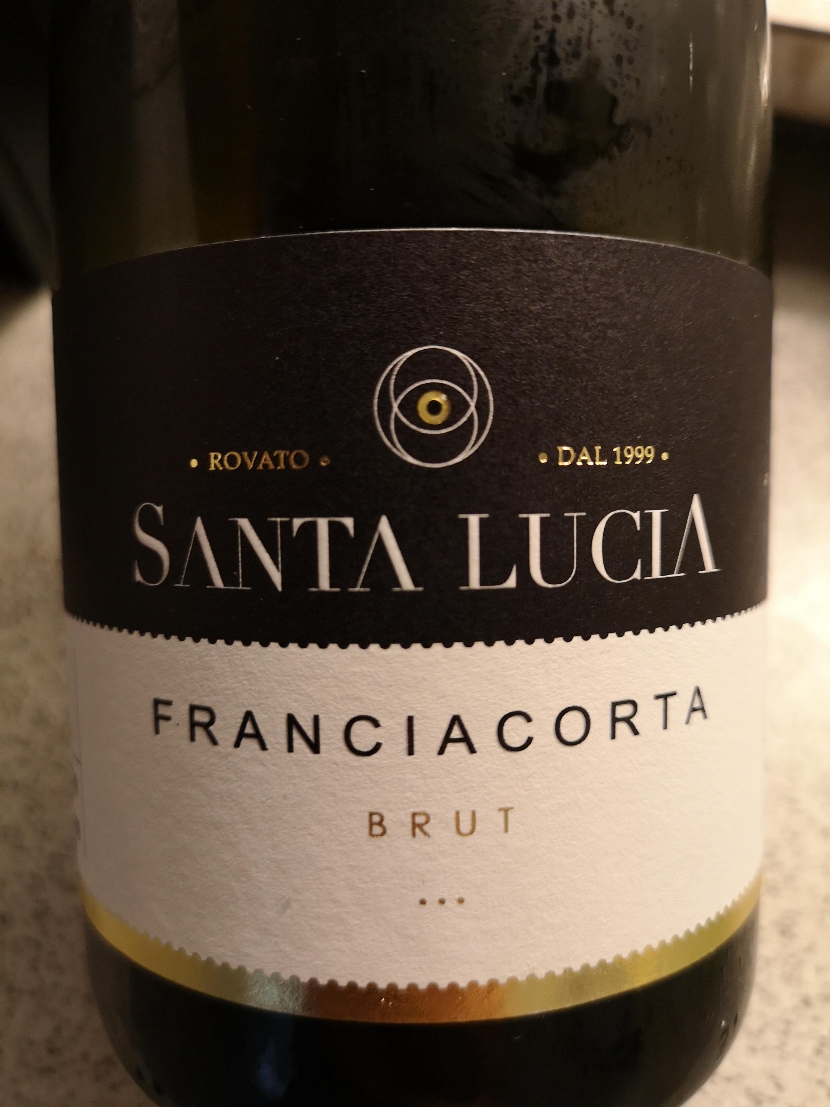 -nv- Franciacorta | Santa Lucia