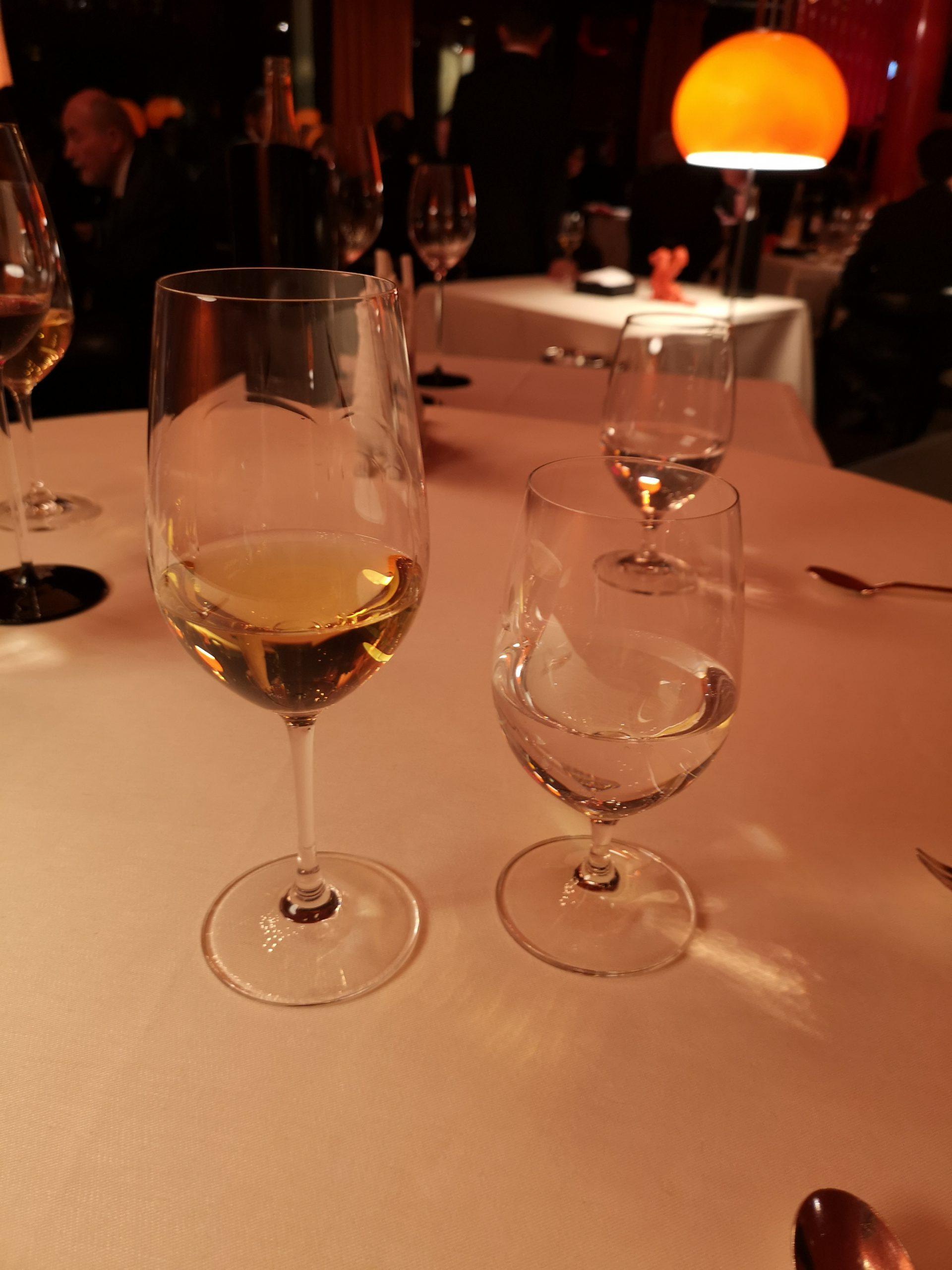 2017 Sauvignon Blanc Zieregg TBA | Tement