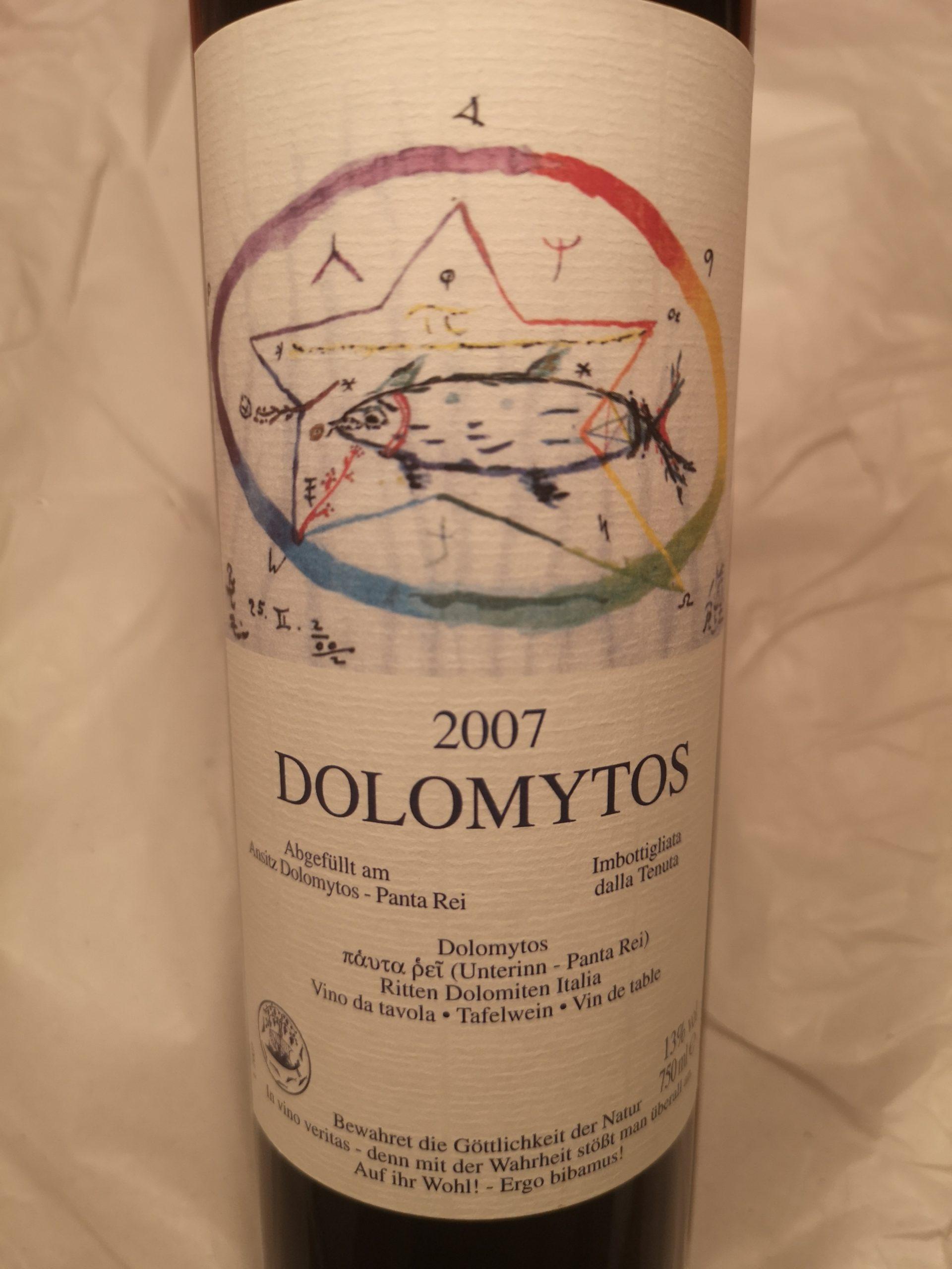 2007 Dolomytos | Dolomytos