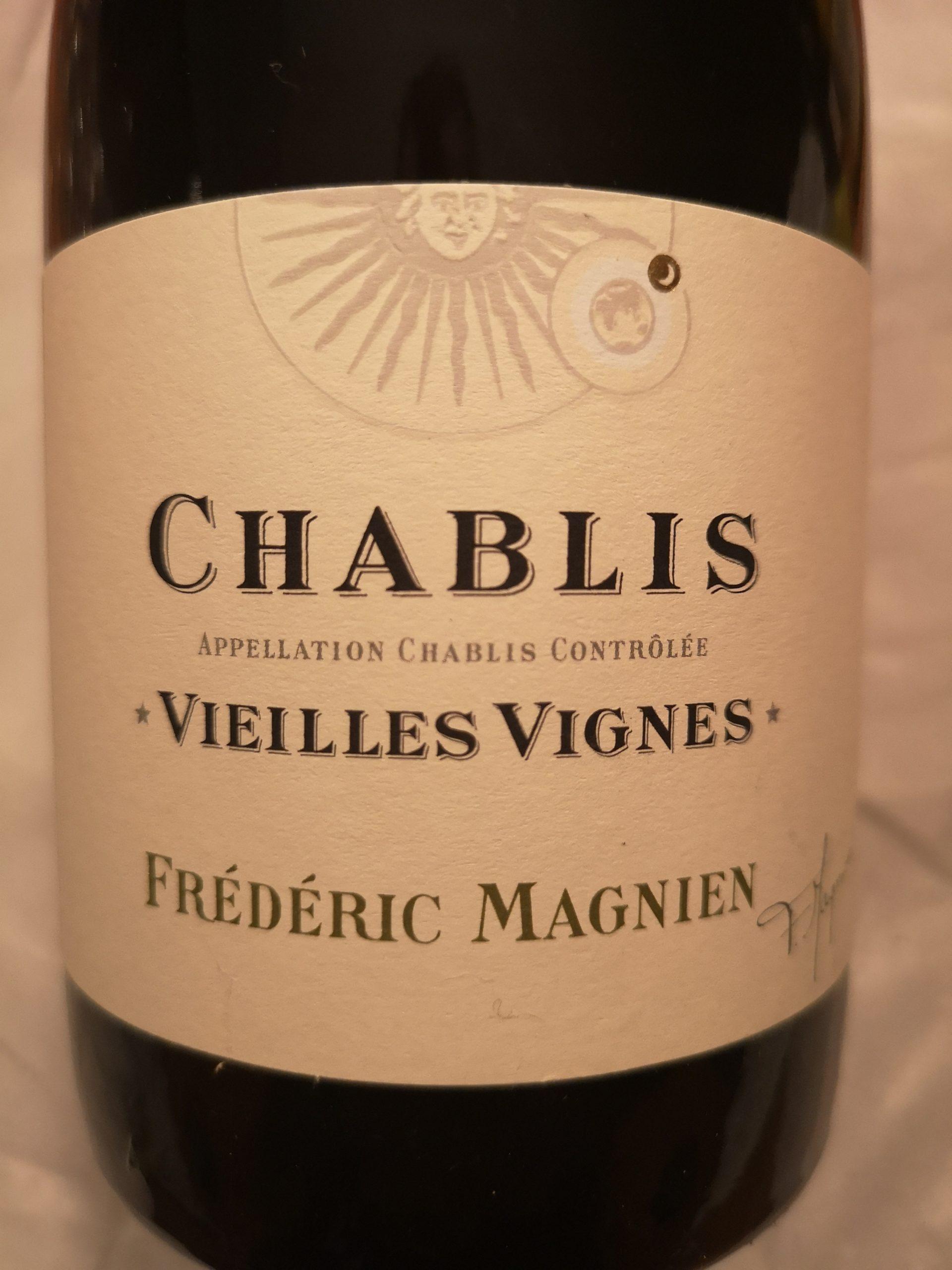 2010 Chablis Vieilles Vignes | Magnien