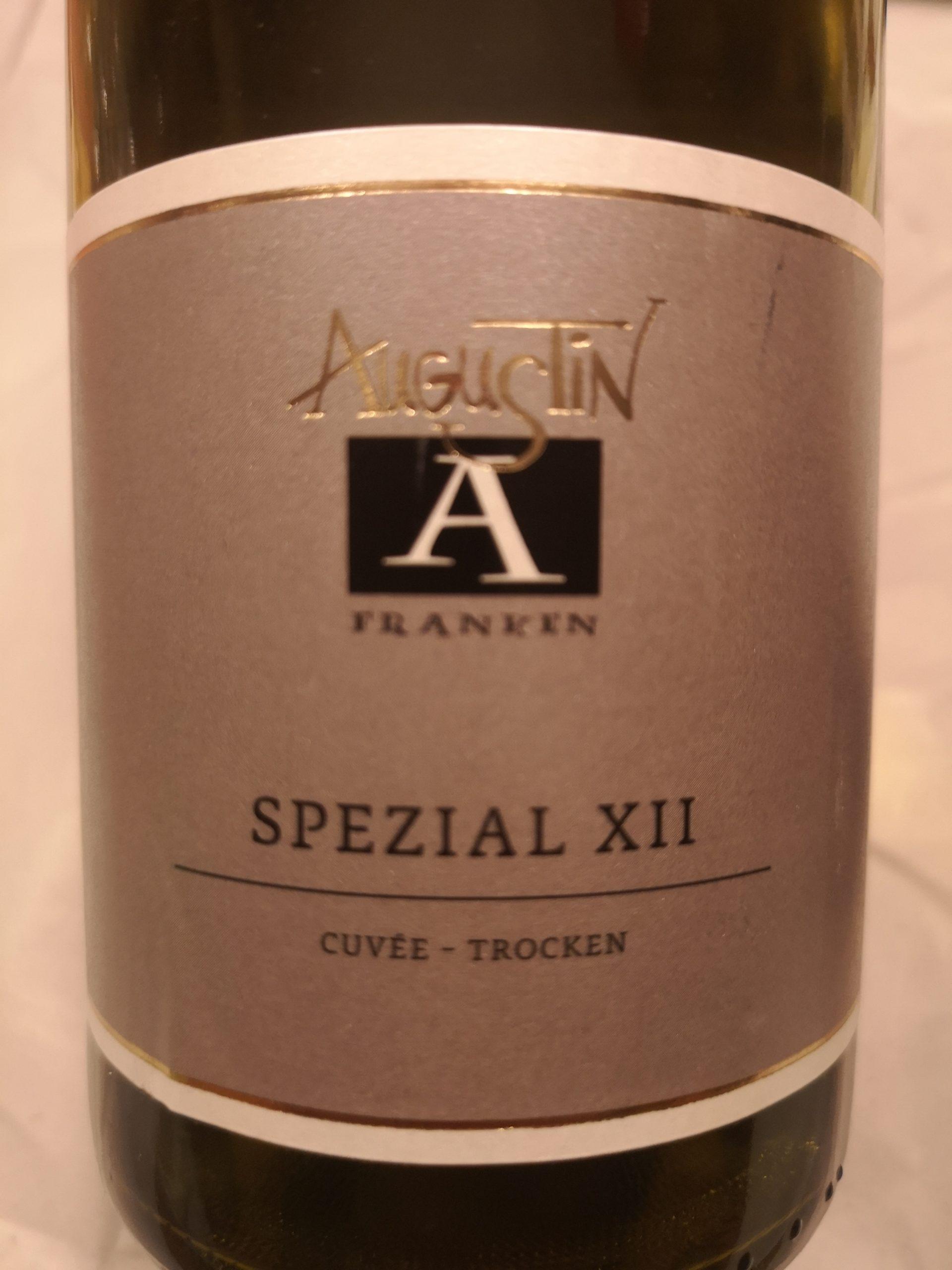 2012 Spezial XII | Augustin
