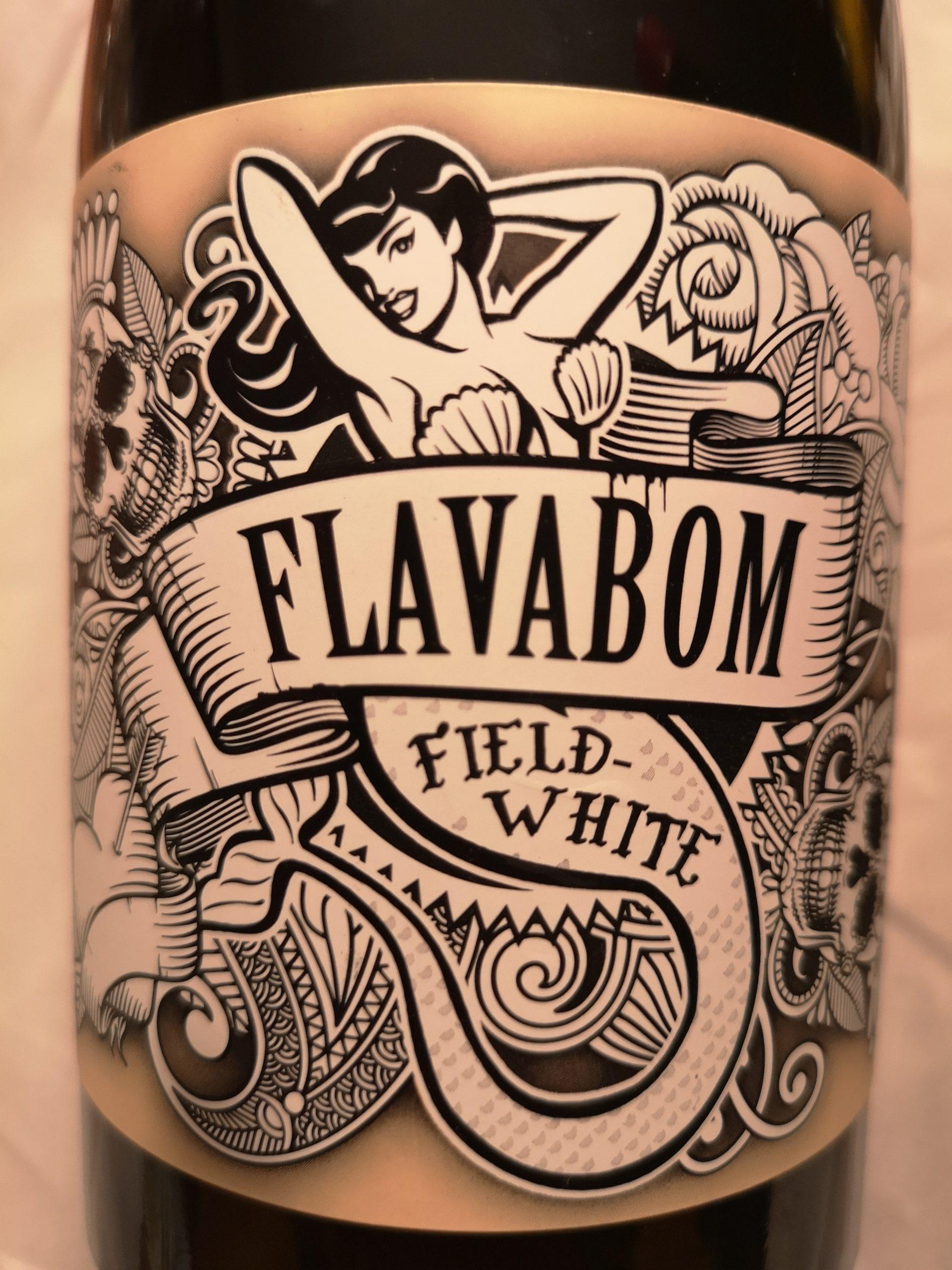 2016 Flavabom Field-White | Byrne Vineyards