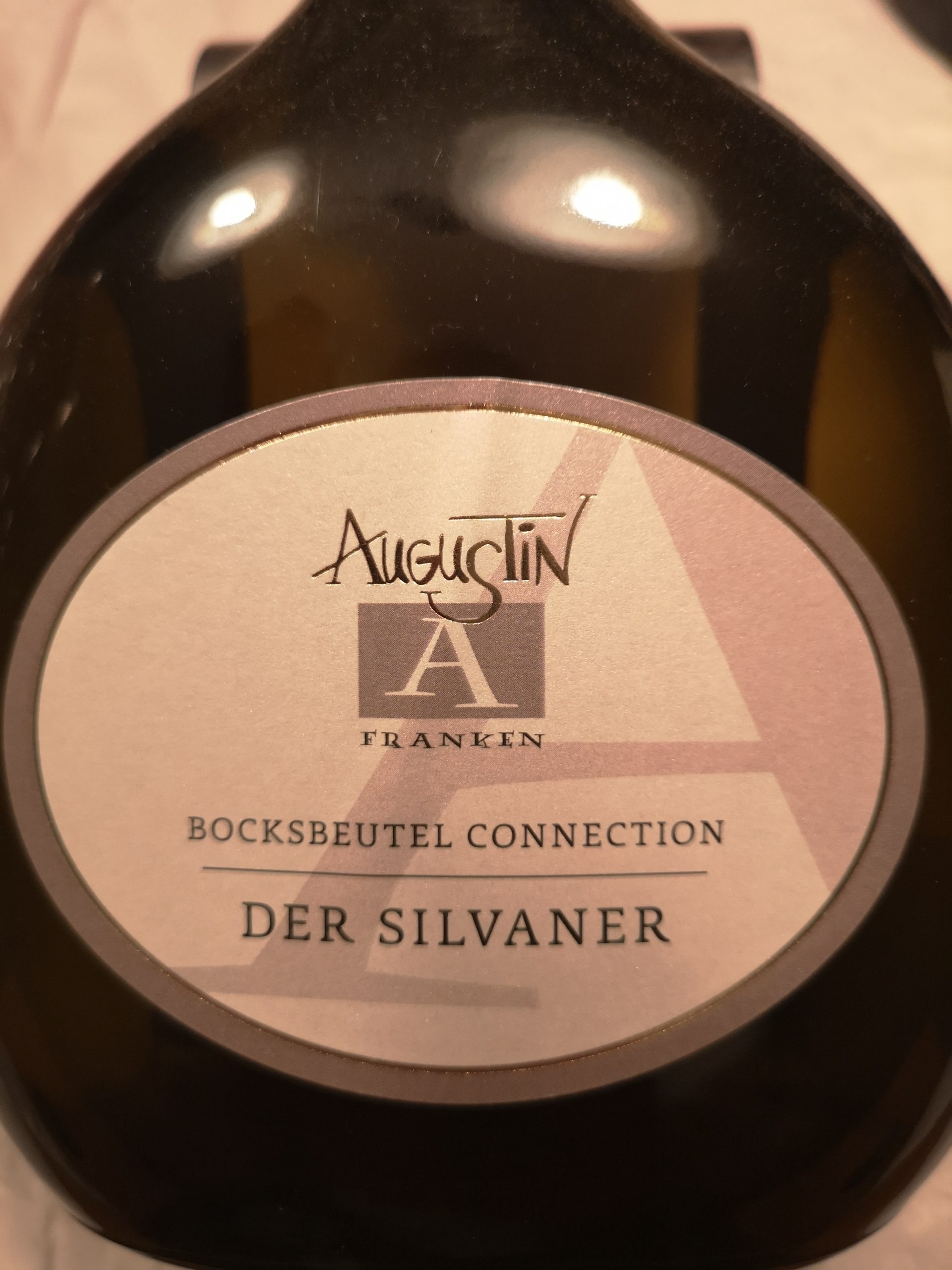 2012 Silvaner 'Der Silvaner' | Augustin