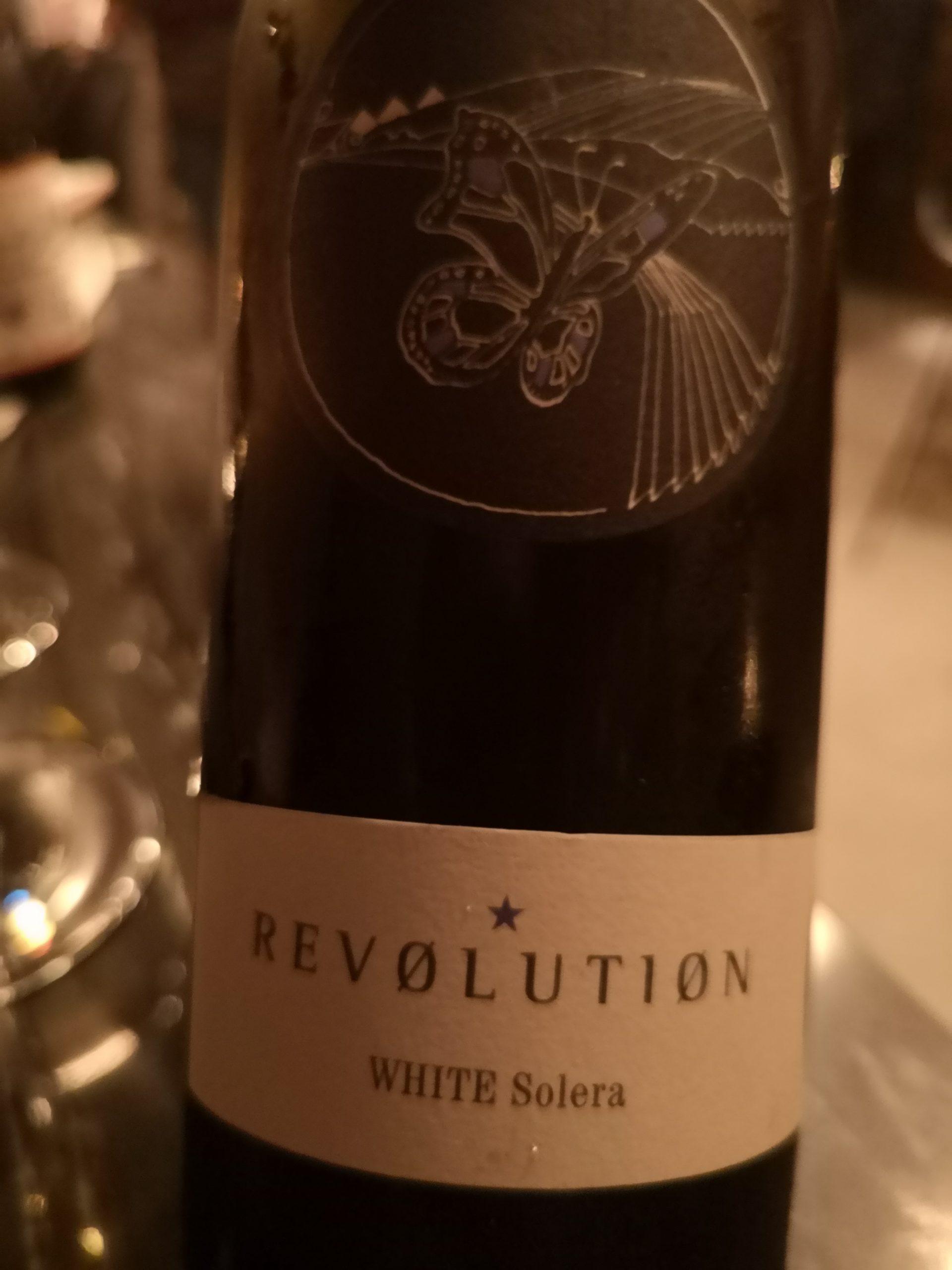 -nv- Revolution White Solera | Zillinger