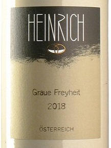 2018 Graue Freyheit | Heinrich