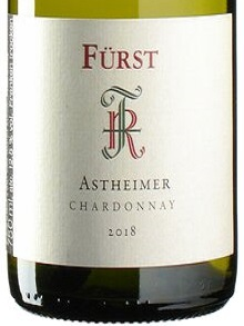 2018 Chardonnay Astheim | Fürst