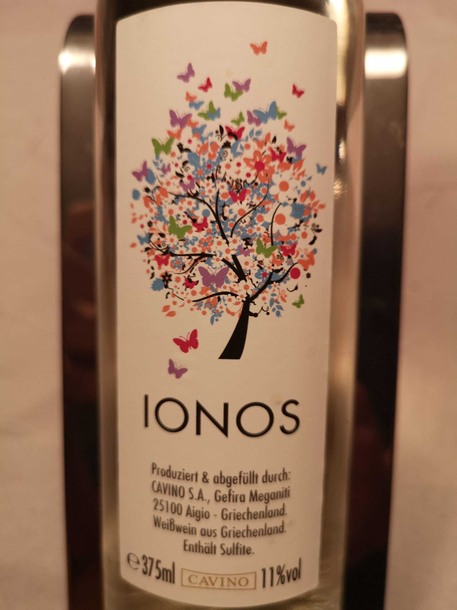 -nv- Ionos weiß | Cavino