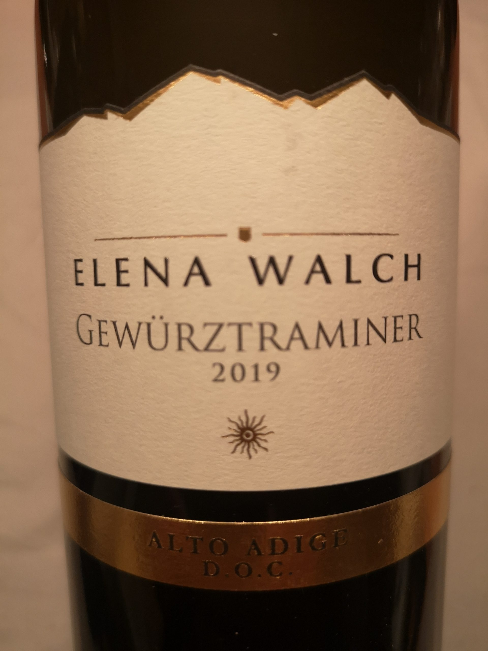 2019 Gewürztraminer | Walch