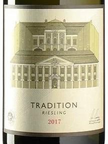 2017 Riesling Tradition | Schloss Gobelsburg