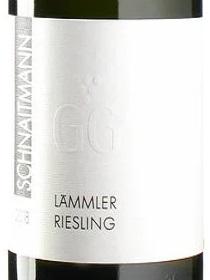 2018 Riesling Lämmler GG | Schnaitmann