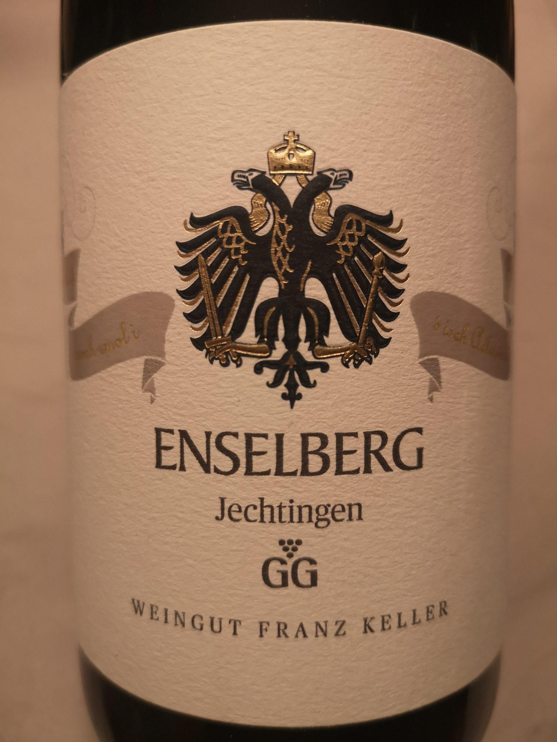2018 Spätburgunder Jechtinger Enselberg | Franz Keller