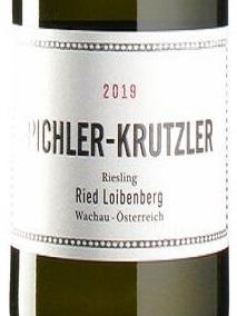2019 Riesling Loibenberg | Pichler-Krutzler