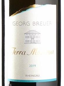 2019 Riesling Terra Montosa | Breuer