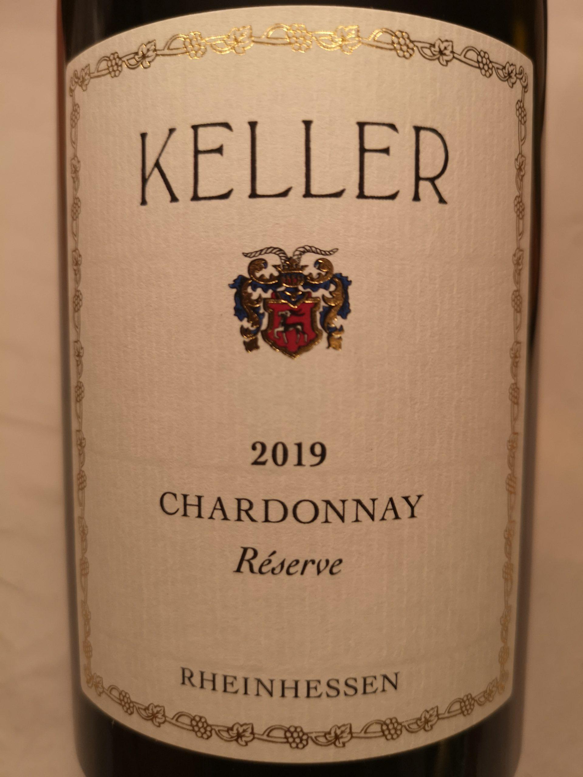 2019 Chardonnay Reserve | Keller