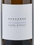 2019 Sancerre Blanc Les Chasseignes | Claude Riffault